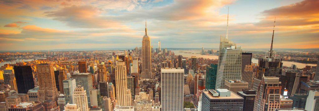 highlights citytrip naar new york
